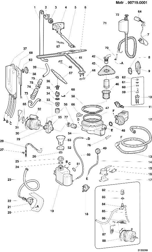 Indesit Refrigerator Wiring Diagram : Kenmore refrigerator harness problem get free