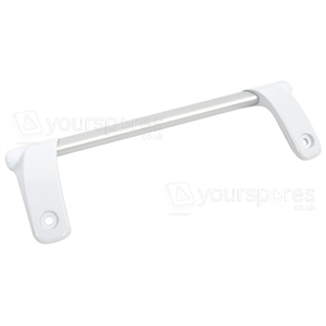 Indesit Refrigerator Grab Handle - New Style
