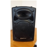 QTX Sound QR15PA Portable PA System - Clearance Spares/Repair