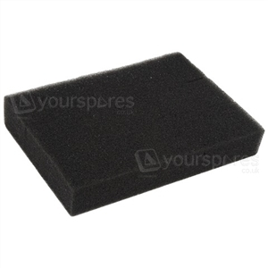 Panasonic Rear filter vac MCE6003