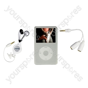 iPod Classic - Starter Pack