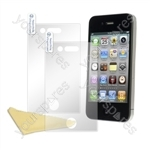 iPhone 4 - Screen Protector Pack