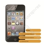 iPod Touch 4g - Screen Protector Pack