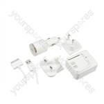 iPhone-ipod-ipad 3 In 1 Power Kit