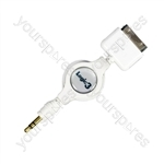 3.5mm Audio Cable for iPod