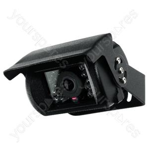 Rear View Camera - Colour Cameras