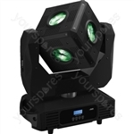 Moving Head Effect Unit - Led Beam Moving Head