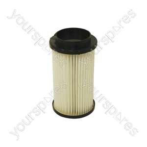 Morphy Richards Pleated Vacuum Filter