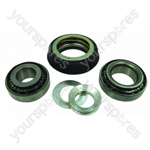 Hoover washing machine bearing Kit 1100 Rpm Early Machines