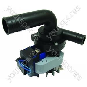 Pump Bendix 7123