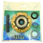 Whirlpool AWB washing machine bearing Kit Top Loader