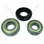 Beko washing machine bearing Kit
