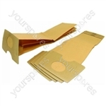 Electrolux Vacuum Cleaner Paper Dust Bags