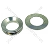 Hoover washing machine bearing Spacer Kit 100 Rpm