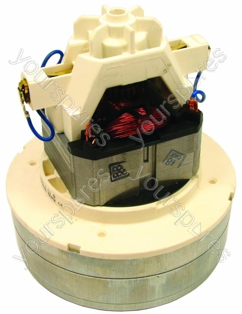 Electrolux vacuum cleaner motor assembly dst1050697026 by for Motor for vacuum cleaner
