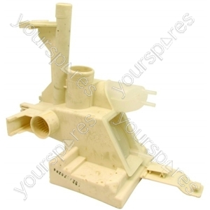Tricity Bendix Washing Machine Filter Manifold