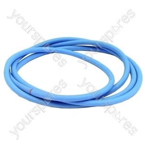 Zanussi Washing Machine Drum Halves Gasket