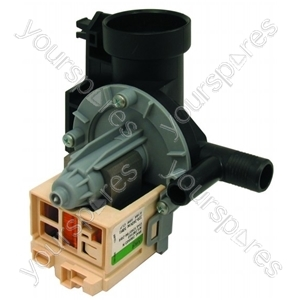 Electrolux Washing Machine Recirculation Pump
