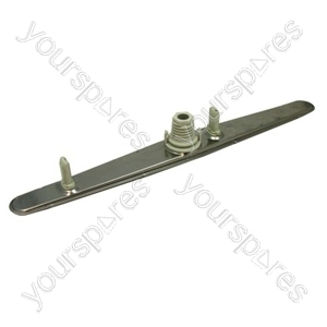Zanussi Dishwasher Lower Spray Arm Assembly