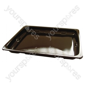 Tricity Bendix Oven Grill Pan