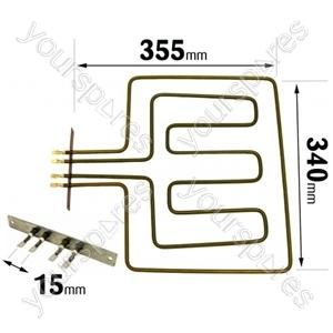 Tricity Bendix 2800 Watt Dual Grill Element