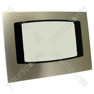 Door Glass M/o