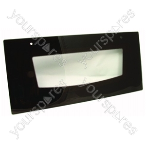 Door Glass T/o Br