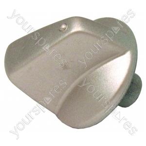 Zanussi Silver Control Knob