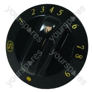 Control Knob Oven