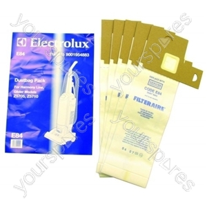 Electrolux Paper Bag - Pack of 5 (E84)