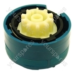Electrolux Blue Washing Machine Control/Timer Knob