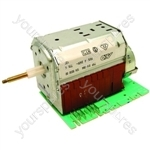 Electrolux Washing Machine AKO Timer- 514 084
