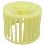 Zanussi Tumble Dryer Plastic fan