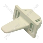 Zanussi Tumble Dryer Door Microswitch Pin