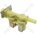 Electrolux Dishwasher Water Inlet Double Valve