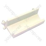 Electrolux White Dishwasher Door Handle
