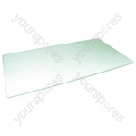 Crisper Cover Glass