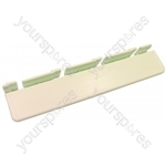 Electrolux White Freezer Basket Handle