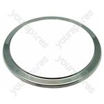 Tricity Bendix Silver Hotplate Sealing Ring