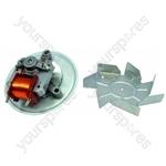 Electrolux Fan Oven Motor Kit