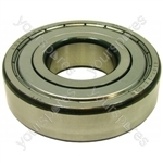 Zanussi washing machine bearing 6307 2z Front