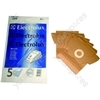 Electrolux Paper Bag - Pack of 5 (E44)