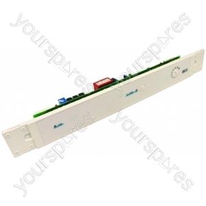 Box Of Controlling Hrf-265f