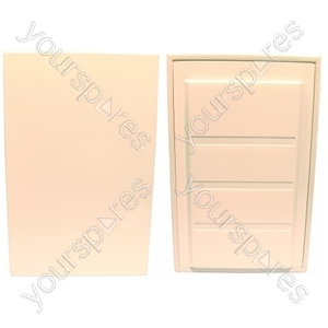 Genuine Freezer foamed door Spares