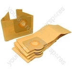 Paper Bags  X 5