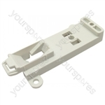 Hoover LI800.1 White Washing Machine Door Latch Guide