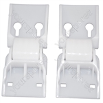Icetech C2 Chest Freezer Counterbalance Hinge- Pack of 2