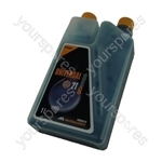 Universal Outdoor Accessories 2 Stroke Oil - 1 Litre OLO002