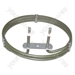 Stoves Replacement Fan Oven Cooker Heating Element (2500w) (3 Turns)