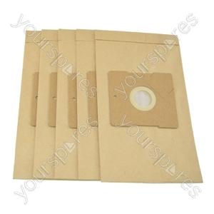 Samsung VC6313 Vacuum Cleaner Paper Dust Bags